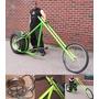 Projeto Bike Chopper - Faça Você Mesmo - Passo A Passo