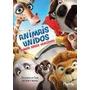 Dvd Animais Unidos Jamais Serão Vencidos! -
