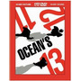 Hd-dvd - The Ocean