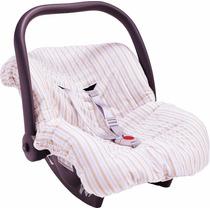 Capa Para Bebê Conforto Hug E3420 Caça Ao Tesouro