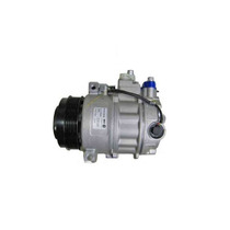 Compressor Do Ar Condicionado Mercedes Sl500 2001 A 2005
