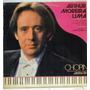 Lp Arthur M, Lima- Chopin - Obra P/ Piano E Orq Vol2- Ai078 Original