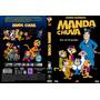 Dvd Manda-chuva E Sua Turma - Hanna Barbera - Série Completa