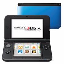 Nintendo 3ds-xl Novo - Video Game Portátil Frete Grátis