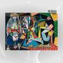 Poster 70x50cm Gravura Para Quadro - Pablo Picasso