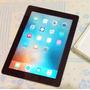 Ipad 2 16gb Wifi C 3 Meses De Garantia Ios932 Tablet Apple
