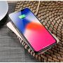Base Carregador Sem Fio Qi Wifi Iphone X 8 Plus Dock Baseus