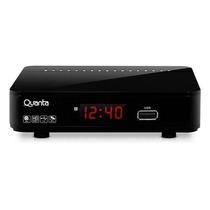 Conversor Tv Digital Quanta Tv1000 Hd