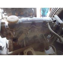 Motor Parcial Gm Corsa Celta 1.0 8v A Base De Troca