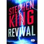 Livro - Revival - Stephen King