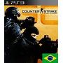Cs Go Ps3 Play3 Playstation 3 Pt Br