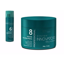 e1a1e397b Busca Shampoo inovattot com os melhores preços do Brasil ...