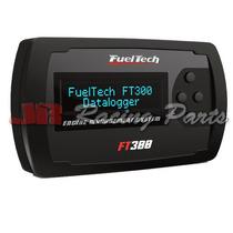 Injeção E Ignição Eletrônica Programável Fuel Tech Ft 300