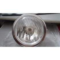 Farol Completo Com Lampada Suzuki Intruder125
