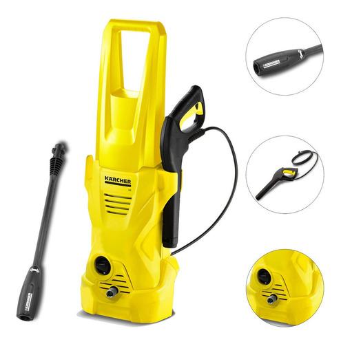 Lavadora De Alta Pressão 1600 Libras K2 Karcher 220v