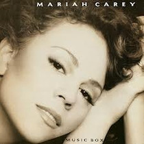 Cd Mariah Carey Music Box