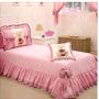 748789 MLB27861390167 072018 I Decoração quarto para menina nas cores roxo e branco