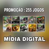 Pocote Com 255 Jogos De Xbox One (só Jogo Top)-digital