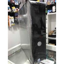 Desktop Dell Optiplex Core 2 Duo, 2gb, Hd 80gb