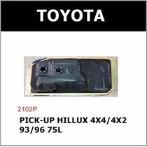 Tanque De Combustível Pick Up Toyota Hilux 1993 (4x4/4x2)