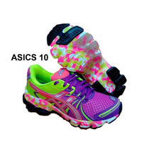 Tenis Asics Gel Sendai Feminino Caminhada Academia Fitnes