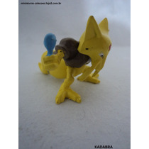 Pokemon - Kadabra -miniatura-colecoes.loja2