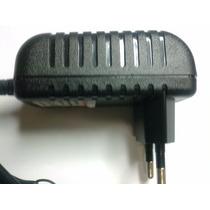 Carregador Para Tablet Cce Te71 Intel