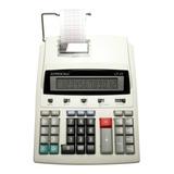 Calculadora De Mesa Com Impressão Bobina Lp45 Procalc