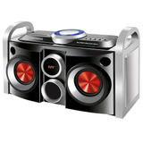 Mini System Ms-08b Super Sound Box, 30w Rms - Mondial