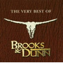 Cd Brooks & Dunn Very Best Of Brooks & Dunn