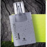 Perfume Hinode Latitude Origini Lançamento 62