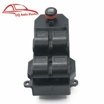 Botão Interruptor Acionamento Vidro Elétrico Honda Civic Crv