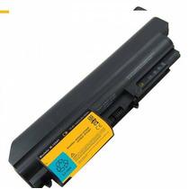 Bateria P/ Iibm Thinkpad R400 R61 R61i T400 T61p 14 41u3196