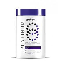 New Botox Matizador Platinum 1kg - Plancton