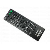 Controle Remoto Dvd Sony Rmt-d187a | Dvp-sr200p Original