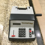 Maquina Calculadora Remington 77 C/ Papel