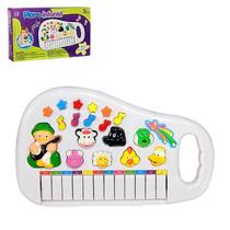 Piano Infantil De Animais - Zein