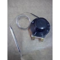 Termostato Eletrico De 20 A 120 Graus Bivolt