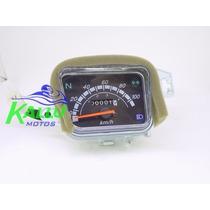 Painel Pop 100 Catimoto Kallu Motos