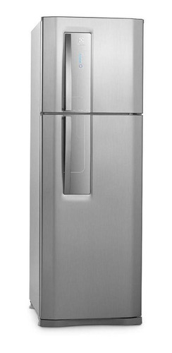 Geladeira Frost Free Electrolux 382l Inox Df42x