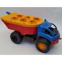 Caminhão Iron Truck - Dismat