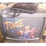 Mega Drive 3 Tectoy 10 Jogaços Com Av E Jogo! comprar usado  São Paulo