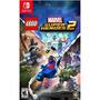Lego Marvel Super Heroes 2   Switch Mídia Física Lacrada