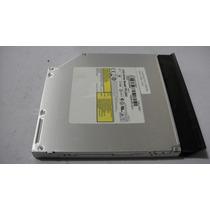 Gravador Cd / Dvd Notebook Positivo Sim Modelo Ts-633