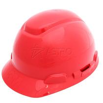 Capacete De Segurança Classe B H700 Vermelho - 3m