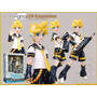 Len Kagamine Vocaloid Japan Version Figma 020