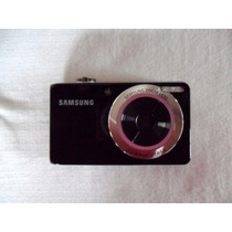 Câmera Digital Samsung Pl100 - 12.2 Megapixels Curitiba Pr