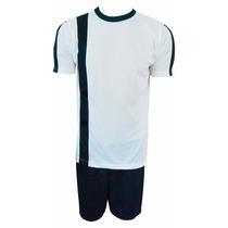 Jogo De Camisa Calção, Fardamento Uniforme Esportivo Futebol