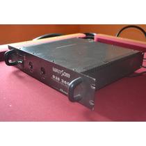 Amplificador De Potencia Wattsom Dbs 360 Ciclotrom