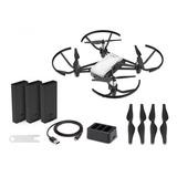 Drone Dji Tello Boost Combo / Nfe / Pronta Entrega